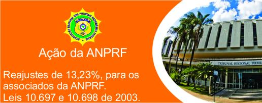 Ação da ANPRF